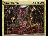 Regina dei Tramutanti (Sliver Queen)