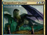 Signore dei Draghi Silumgar (Dragonlord Silumgar)