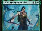 Ezuri, Capo Rinnegato (Ezuri, Renegade Leader)