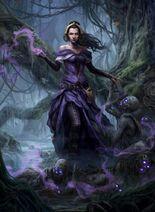 Liliana, Waker of the DeadART2