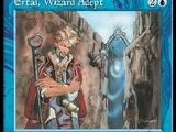 Ertai, Mago Provetto (Ertai, Wizard Adept)