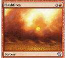 Incendio (Flashfires)