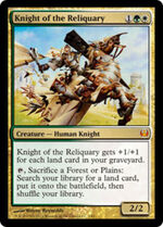 Knight of the ReliquaryDDKvsD