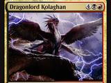 Signore dei Draghi Kolaghan (Dragonlord Kolaghan)