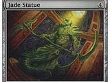 Statua di Giada (Jade Statue)