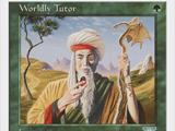Tutore Terreno (Worldly Tutor)