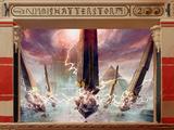 Tempesta di Distruzione (Shatterstorm)