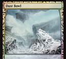 Tempesta di Polvere (Dust Bowl)