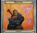 Barrin (Vanguard)