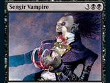 Vampiro di Sengir (Sengir Vampire)