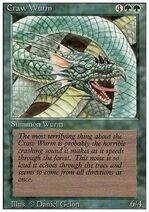 Craw WurmR