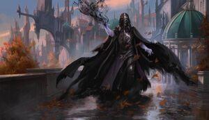 Davriel, Rogue ShadowmageART2