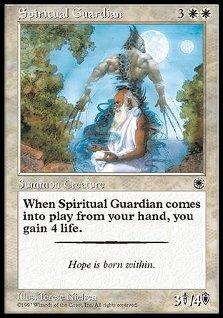 Spiritual GuardianP