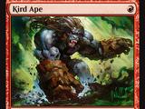Gorilla di Kird (Kird Ape)