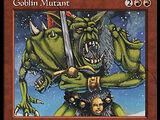 Goblin Mutante (Goblin Mutant)