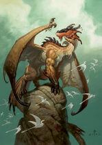 Oros, the AvengerART1