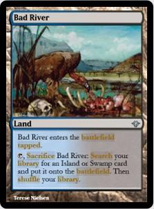 Bad RiverVMA