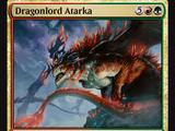 Signore dei Draghi Atarka (Dragonlord Atarka)