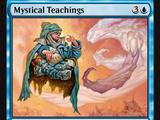 Insegnamenti Mistici (Mystical Teachings)