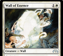 Muro di Essenza (Wall of Essence)