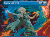 Forza di Volontà (Force of Will)