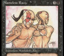Razza Senza Nome (Nameless Race)