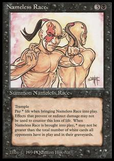Nameless RaceDK