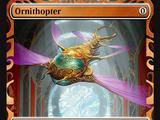 Ornitottero (Ornithopter)