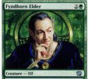 Antico di Fyndhorn (Fyndhorn Elder)