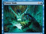 Debolezza Magica (Power Sink)