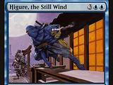 Higure, il Vento Immobile (Higure, the Still Wind)