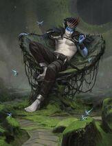 Oko, Thief of CrownsART2