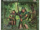Arcieri Elfici (Elvish Archers)