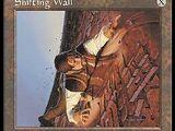 Muro Scorrevole (Shifting Wall)