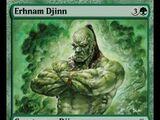 Genio di Erhnam (Erhnam Djinn)