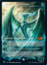Ugin, the Spirit DragonM213