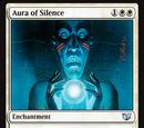 Aura di Silenzio (Aura of Silence)