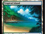 Isola Tropicale (Tropical Island)
