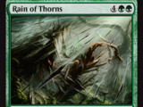 Pioggia di Spine (Rain of Thorns)