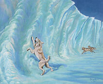 Glacial WallART2