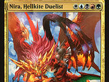 Nira, Hellkite Duelist