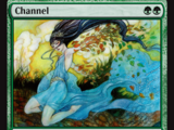Incanalare Energia (Channel)