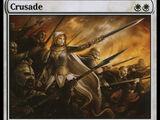 Crociata (Crusade)