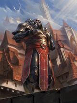 Karn, Scion of UrzaART2