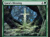 Benedizione di Gea (Gaea's Blessing)