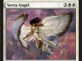 Angelo di Serra (Serra Angel)