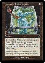 Ashnod's TransmograntMTGO