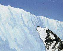 Glacial WallART1