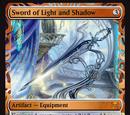 Spada di Luce e Ombra (Sword of Light and Shadow)