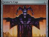 Cappello del Giullare (Jester's Cap)